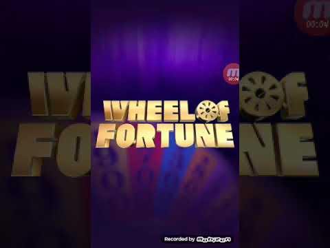 Wheel of Fortune episode 3 part 1