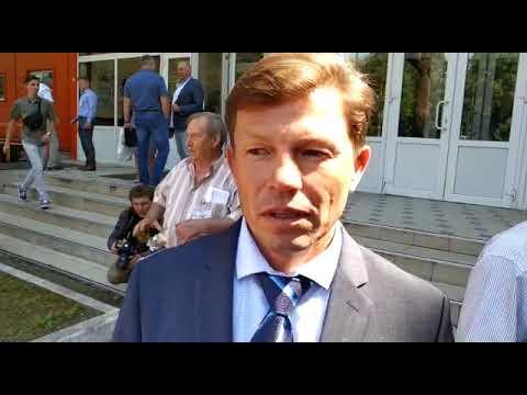 Эксклюзивное интервью нового президента Союза биатлонистов России Виктора Майгурова для АСН «Тюменская Арена»