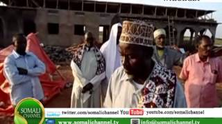 Warka Somali Channel Iyo Mustafa Cabdi Xuseen Shaafi 08 11 2012