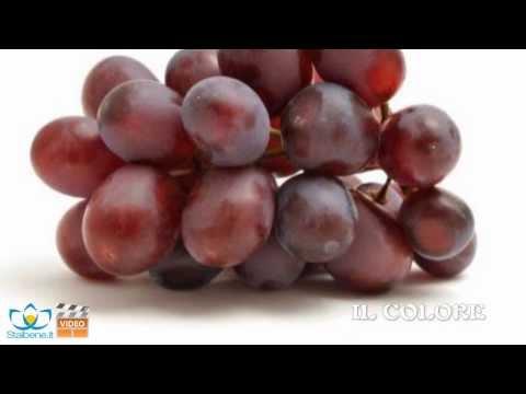 l'uva fa bene, ecco perché!