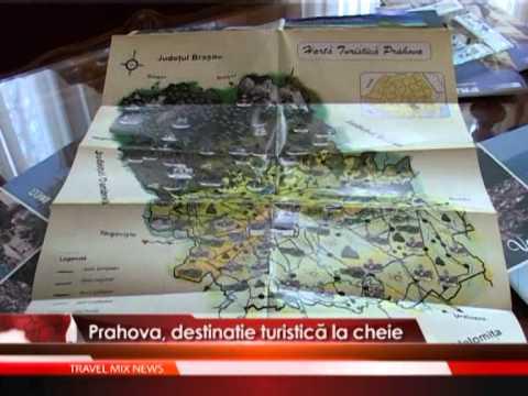 Prahova, destinaţie turistică la cheie