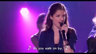 Video Pitch Perfect - Bellas Finals (Lyrics) 1080pHD MP3, 3GP, MP4, WEBM, AVI, FLV Desember 2018