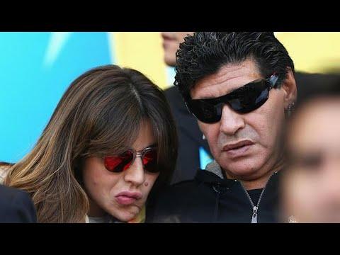 من يرث الفتى الذهبي مارادونا؟