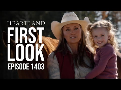 First Look: Heartland Season 14, Episode 3