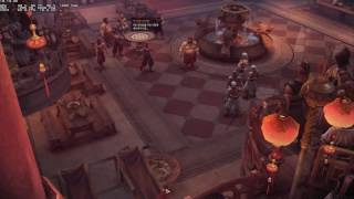Видео к игре Lost Ark из публикации: Корейцы протестировали производительность Lost Ark на видеокартах Nvidia различных лет