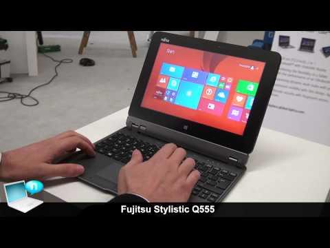 Fujitsu Stylistic Q555 (ITA)