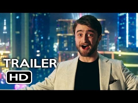 Now You See Me 2 Official Trailer #1