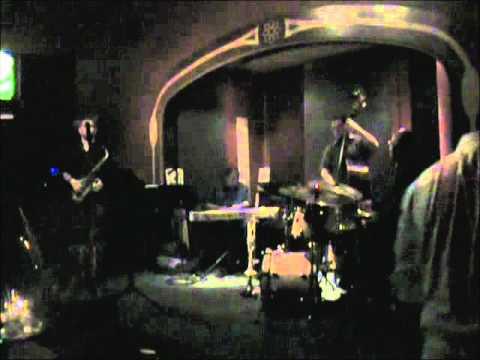 Mace Hibbard Quintet - December 18th - Saturday 6-11-11 - Churchill Grounds