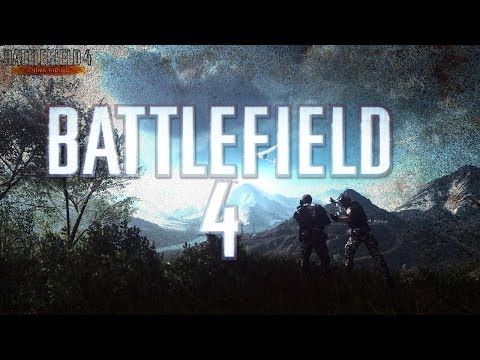 1080 - Aquí un live de Battlefield 4 1080 con Willy y Vegetta, espero que os guste ^^ Like y Fav ayudan :) ------------------------------------ COLLATERAL!! - Battl...