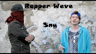 Video Rapper Weve - Sny