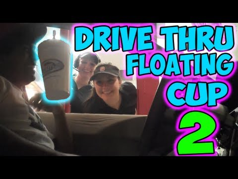 Magic Of Rahat - Drive Thru Floating Cup 2