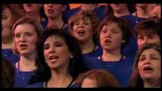 Coro Del Tabernáculo Mormón - ¡Oh Esta Todo Bien!