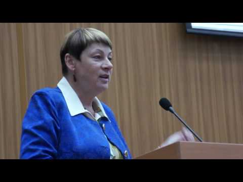 Елена Абарова: университет как региональный центр поддержки органического сельского хозяйства
