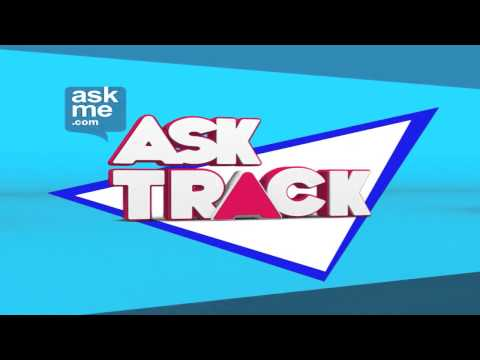 Ask Track | Promo