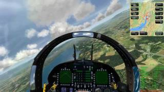 Aerofly FS is a new simulator created by Ikarus, more info here: ...