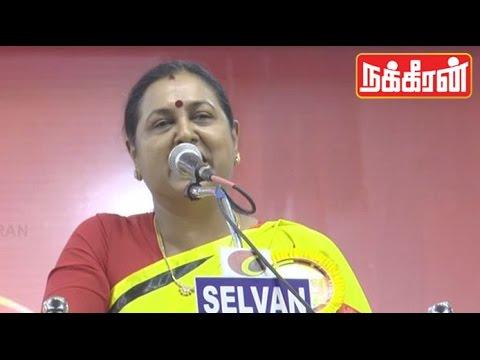 Who-controls-DMDK-Premalatha-Vijayakanth-Speech-in-Mamandur