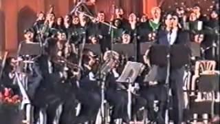 Persian Music: IRAN's National Orchestra, Shajarian, Ali Tajvidi |تجویدی شجریان