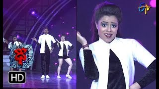 Video Phalguni Performance | Dhee 10 |  21st February  2018| ETV Telugu MP3, 3GP, MP4, WEBM, AVI, FLV April 2018