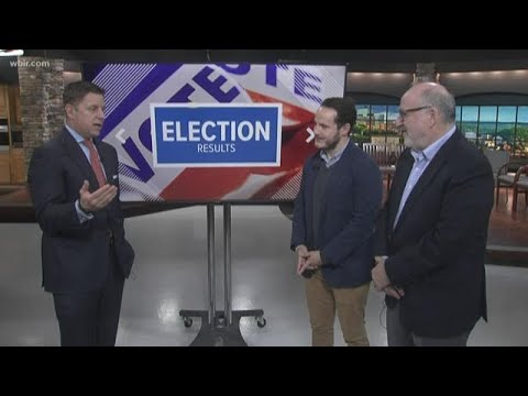 Breaking down the 2018 Elections with the Cohen Boys