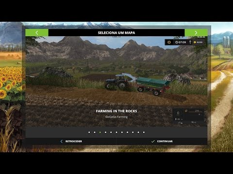 Farming in the Rocks v1.0.1