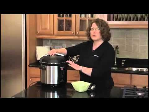 Cuisinart 6-quart Stainless Steel Electric Pressure Cooker CPC-600