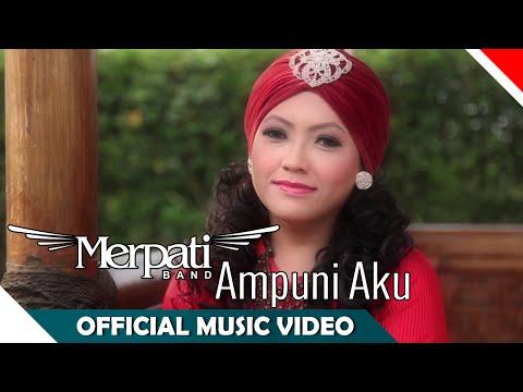 Merpati Band - Ampuni Aku - Official Music Video - Nagaswara
