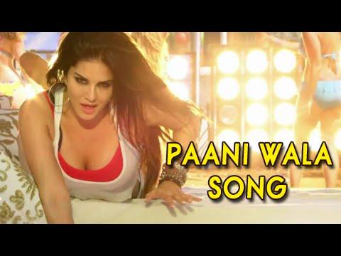Paani Wala Dance | Kuch Kuch Locha Hai | Sunny Leo