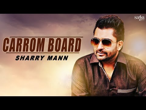[VIDEO] Carrom Board - Sharry Maan | Latest Punjabi Song 2016 - Troll Punjabi