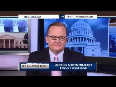 Robert - Robert Gibbs: Obama's ISIS Strategy Admission Was A