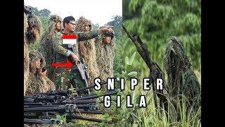 Video SALUT! MENGAPA SKILL SNIPER TNI INDONESIA PALING BERBAHAYA SE ASIA MP3, 3GP, MP4, WEBM, AVI, FLV Mei 2019
