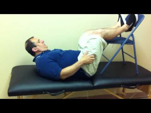 how to relieve leg soreness