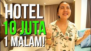 Video REVIEW HOTEL BALI 10 JUTA 1 MALAM!! MP3, 3GP, MP4, WEBM, AVI, FLV Februari 2018