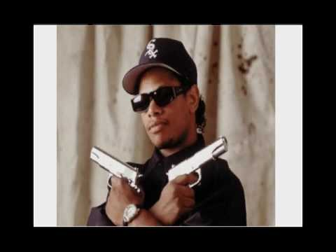 Eazy-E (Cruisin' In My 64)