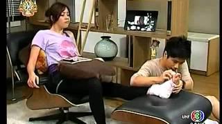 Maha Chon The Series Episode 36 - Thai Drama