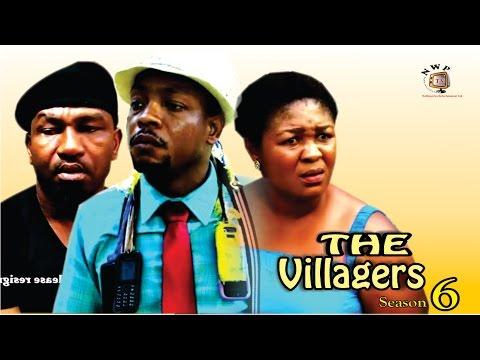 The Villagers  Season 6   - 2016 Latest Nigerian Nollywood Movie