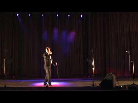 Концерт памяти Юрия Кацапа. С. Петербург, 10.11.2007 г. Часть 2
