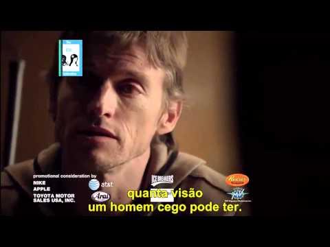 "Promo - Teen Wolf S03E04 ""Unleashed"" [Legendado]"