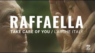 Arche Italy  city photo : #AsIAm – Take Care of You (Episode 4, Italy)