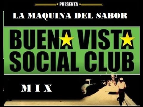 BUENA VISTA SOCIAL CLUB MIX