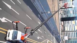 video thumbnail ZTON Truck Mounted Aerial Work Platform ZTON 230 youtube