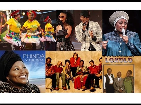 South African music (3)