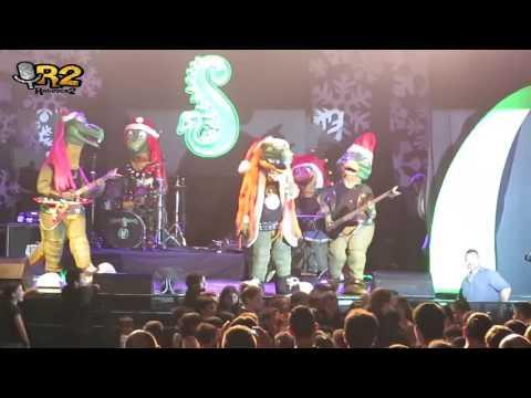 COBERTURA: Heavysaurios 19.12.2015