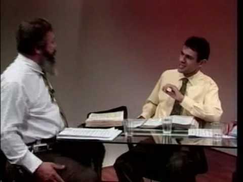 Dr. David Daimond, programa sobre sectas (Parte2)