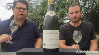 Saint-Veran France  city pictures gallery : 2014 Maison Joseph Drouhin Saint Véran Chardonnay from Burgundy France