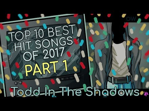 Video The Top Ten Best Hit Songs of 2017 (Pt. 1) download in MP3, 3GP, MP4, WEBM, AVI, FLV January 2017