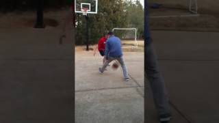 Lee and Hunter - Hoops