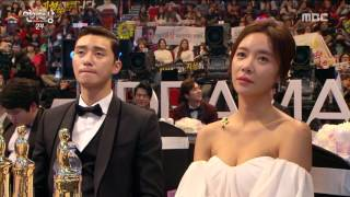 Video [2015 MBC  Drama Acting Awards] Ji Sung, 2015 MBC Drama Acting Awards 영예의 '대상' 수상! 20151230 MP3, 3GP, MP4, WEBM, AVI, FLV Maret 2018