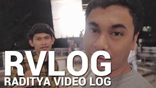 Video RVLOG - SHOOTING THE GUYS HARI KE 22 MP3, 3GP, MP4, WEBM, AVI, FLV Desember 2017