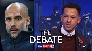 Download Video Is Pep Guardiola the greatest coach ever?   The Debate   Rosenior, Scott & Murphy MP3 3GP MP4