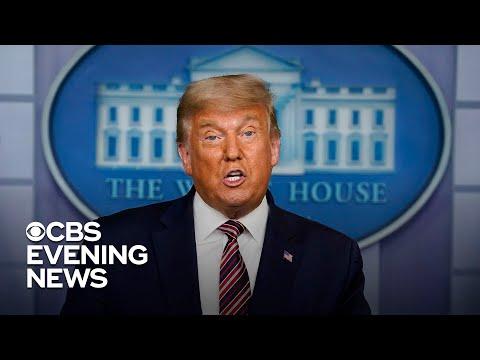 Trump administration allows Biden transition to begin